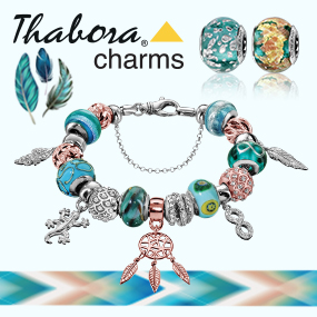 Thabora Charms