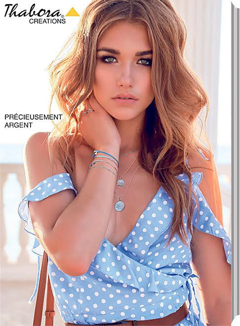 Catalogue Précieusement Argent
