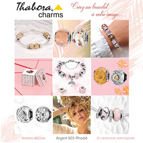 Thabora Charms
