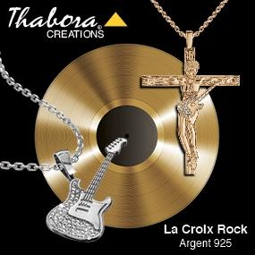 La croix Rock